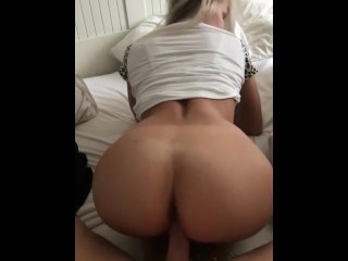 Kelly summer ass licking