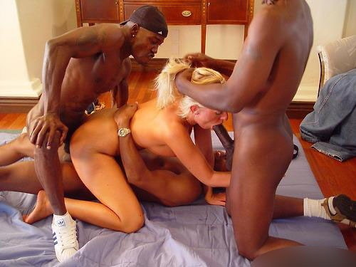one girl two men amiture porn